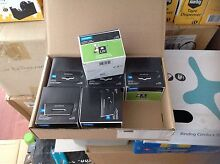 6x Dymo Multipurpose Labels - LW 32mm x 57mm Gladstone Gladstone City Preview