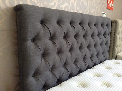 Bed Headboard are on Sale, Queen or King or Double Size