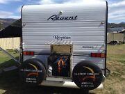 Caravan with the lot Murrurundi Upper Hunter Preview