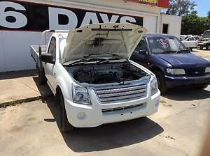 2007 Holden Rodeo Ute Oxley Brisbane South West Preview