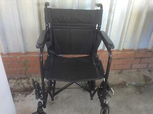 Wheelchair Inala Brisbane South West Preview