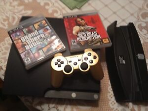PS3 works great