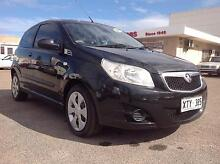 Holden Barina 2008-88000 Kms-$5999 Melrose Park Mitcham Area Preview