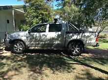 2011 Toyota Hilux Ute Gregory River Bundaberg Surrounds Preview