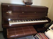 Alex Steinbach upright piano. Good condition, needs tuning. Charlestown Lake Macquarie Area Preview