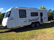 2016 Jayco Silerline 21.6ft Dodges Ferry Sorell Area Preview