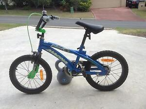 "Boys Bike 16"" wheels North Lakes Pine Rivers Area Preview"