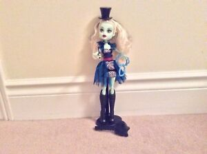 Monster High Freak du Chic Frankie Stein