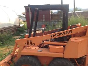 Bobcat | Find Heavy Equipment Near Me in British Columbia : Trucks