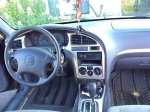 Hyundai Elantra VE 2003