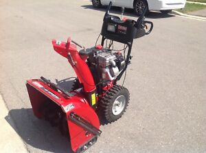 REN'S mobile Snowblower / Snow blower tune up service and repair