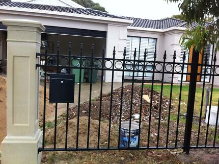 Brand new fencing 1.3 h x 2 m L $ 100 a panel or 1.6 h x 2 m L $ Prestons Liverpool Area Preview