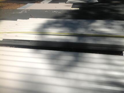 Roof Sheets Colour bond Stoneville Mundaring Area Preview