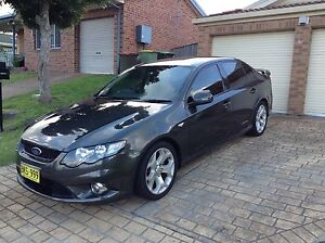 2009 Ford  fg xr6 sell/swap Berkeley Vale Wyong Area Preview