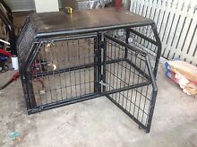Dog cage for ute Gorokan Wyong Area Preview