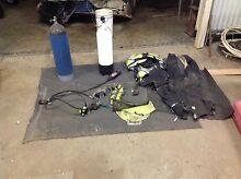 Scuba diving gear Barragup Murray Area Preview