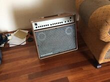 GENZ BENZ.     stereo acoustic guitar amplifier 60 W Darch Wanneroo Area Preview