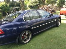 2003 VY Commodore Calais full options price drop $2700 was $3900 Smeaton Grange Camden Area Preview