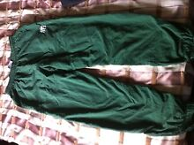 Pacific pines high school unisex track pants Oxenford Gold Coast North Preview
