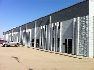 1440 Sq Ft Office Warehouse space for lease in West Edmonton