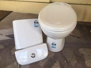 Ceramic toilet suite Engadine Sutherland Area Preview