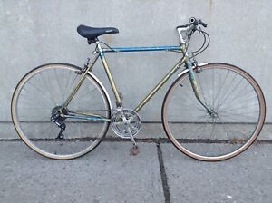 Supercycle - Commuter Bike - small frame