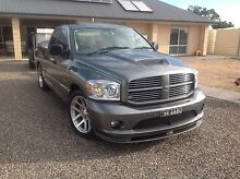 2006 Dodge Ram SRT10 Duel Cab/fuel Two Wells Mallala Area Preview