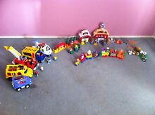 Fisher Price Little people sets Old Reynella Morphett Vale Area Preview