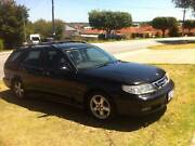 Saab 9.5 Turbo Wagon for sale Tuart Hill Stirling Area Preview