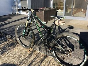 Mountain Bike Scot Genius 710 South Launceston Launceston Area Preview