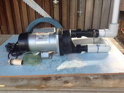 Spa Bath Pump