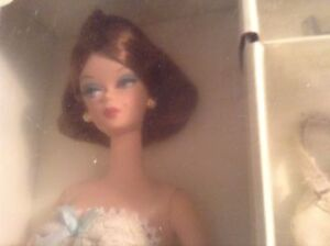 Collectible  Barbie Doll
