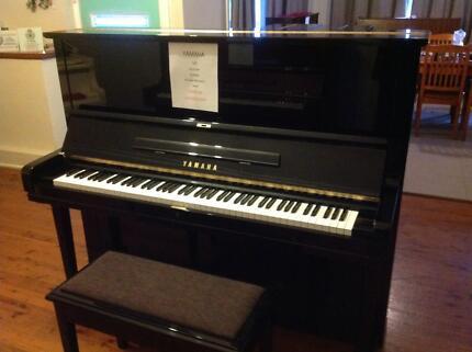 Yamaha/ Kawai  pianos unbeatable value  www.fletcherpianos.com.au Coffs Harbour 2450 Coffs Harbour City Preview