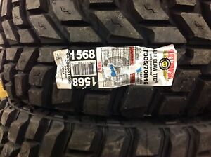 "MICKEY THOMPSON  ""Tire Deals"""