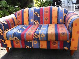 2 seater Sofa Enfield Burwood Area Preview