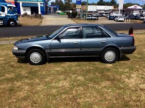 1987 Ford Telstar Ghia 4 Cyl Auto Stunning 1 Owner The Best
