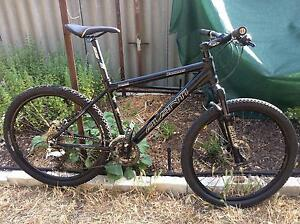"Avanti Hammer Front Suspension MTB size MED 26"" wheels Kalamunda Kalamunda Area Preview"