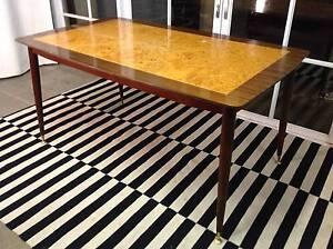 Eames-Kafka Retro-Vintage Dining Table-Can Deliver Arncliffe Rockdale Area Preview