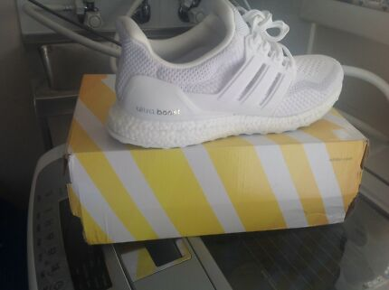 Trade ultra boost for PS4 or XBOX 1