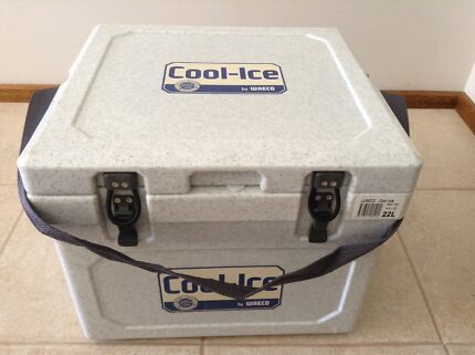 Waeco Cool - Ice Icebox - 22 Litre St Clair Penrith Area Preview