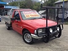 Holden Rodeo Cab Chassis Montrose Yarra Ranges Preview