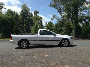 2007 Ford Falcon Ute Yeppoon Yeppoon Area Preview