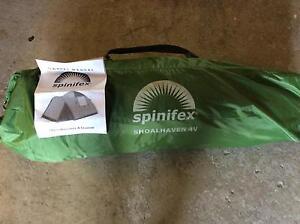 Spinifex 4 person tent Newnham Launceston Area Preview