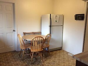 Available May - September sublet in 5 bedroom House