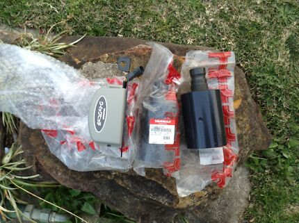 yanmar mini excavator parts for sale Yagoona Bankstown Area Preview