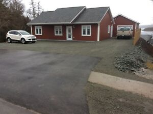 HOUSE FOR SALE WITH BRAS D' OR LAKE VIEW