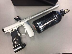 Empire Invert Mini Paintball Gun