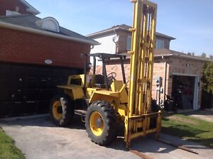 Used Forklifts Forklift | Find Heavy Equipment Near Me in