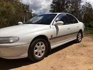 1997 VT Holden Berlina 3.8L V6 Toronto Lake Macquarie Area Preview