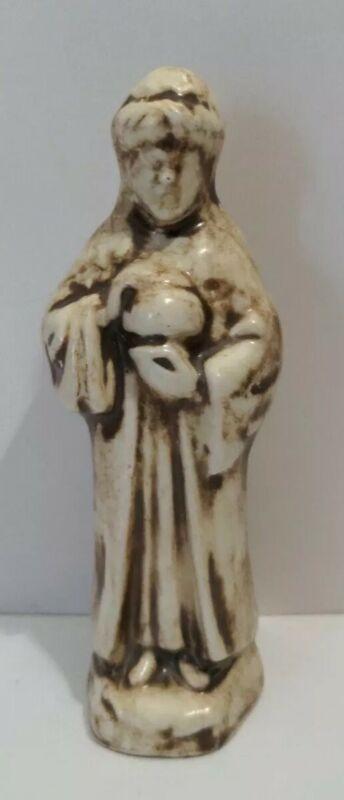 Vintage Holland Mold Wise Man/Wiseman Nativity Figurine 1964